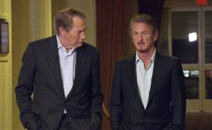 sean penn charley rose interview