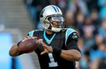 cam newton leads carolina to super bowl 50