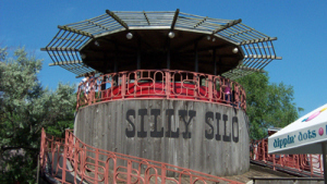 the silly silo