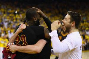 lebron love delly