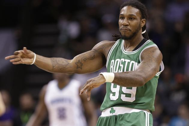 why is jae crowder salty?