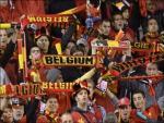 the belgian national team unites belgium. and speaks english
