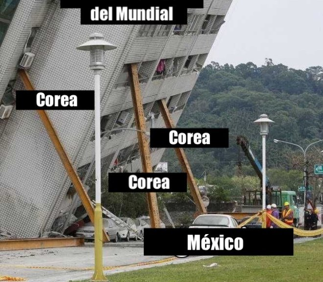 korea mexico world cup meme