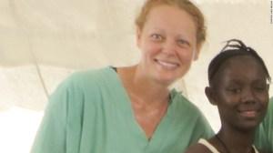 "kaci hickox from her time in sierra leone--vocabulario en inglés ""defiy"""