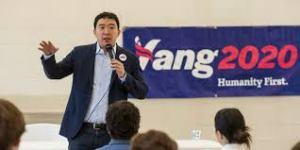 candidate-andrew-yang-2020-vocabulario-en-inglés-endorse