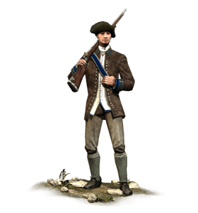 minuteman-bearing-arms-vocabulario-en-inglés