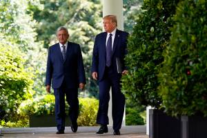 lopez-obrador-and-trump-walking-in-the-rose-garden-at-the-white-house