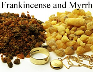 frankincense and myrrh wise