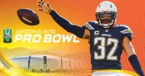 eric weddle pro bowl photo