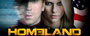 homeland (the series)