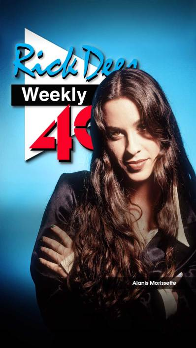 Weekly Top 40 90s Edition