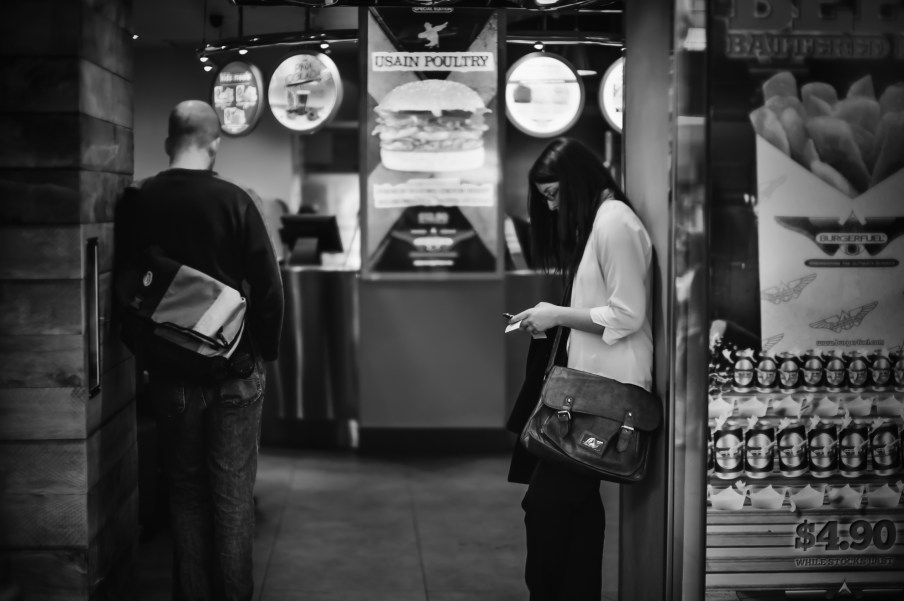 Leica M9P with 50mm Noctilux 0.95.