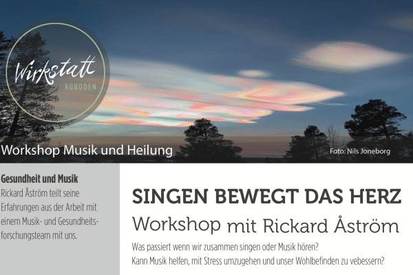 Workshop in Switzerland