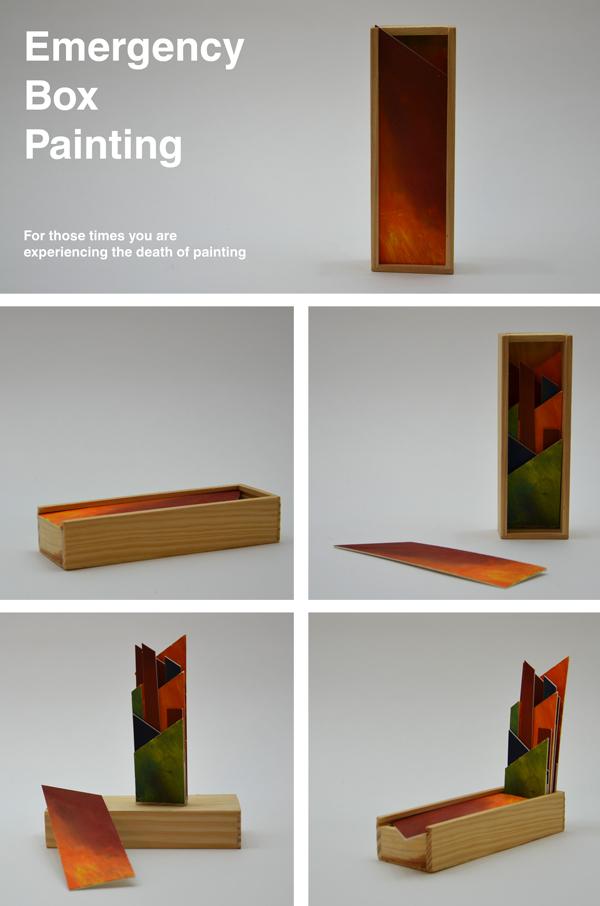 Emergency-Box-Painting