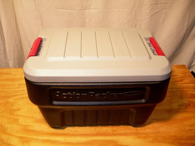 Bals Eagle rest box