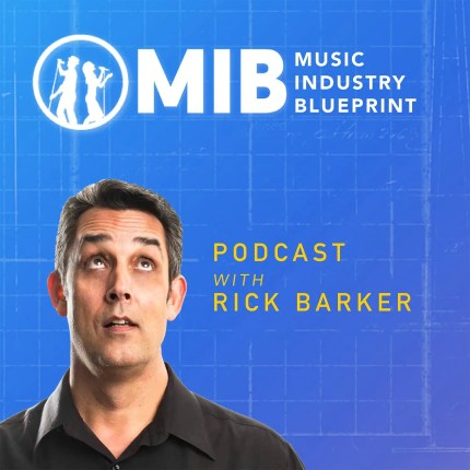 Rick barker branding storytelling and social media marketing with subscribe to itunes or google play malvernweather Image collections