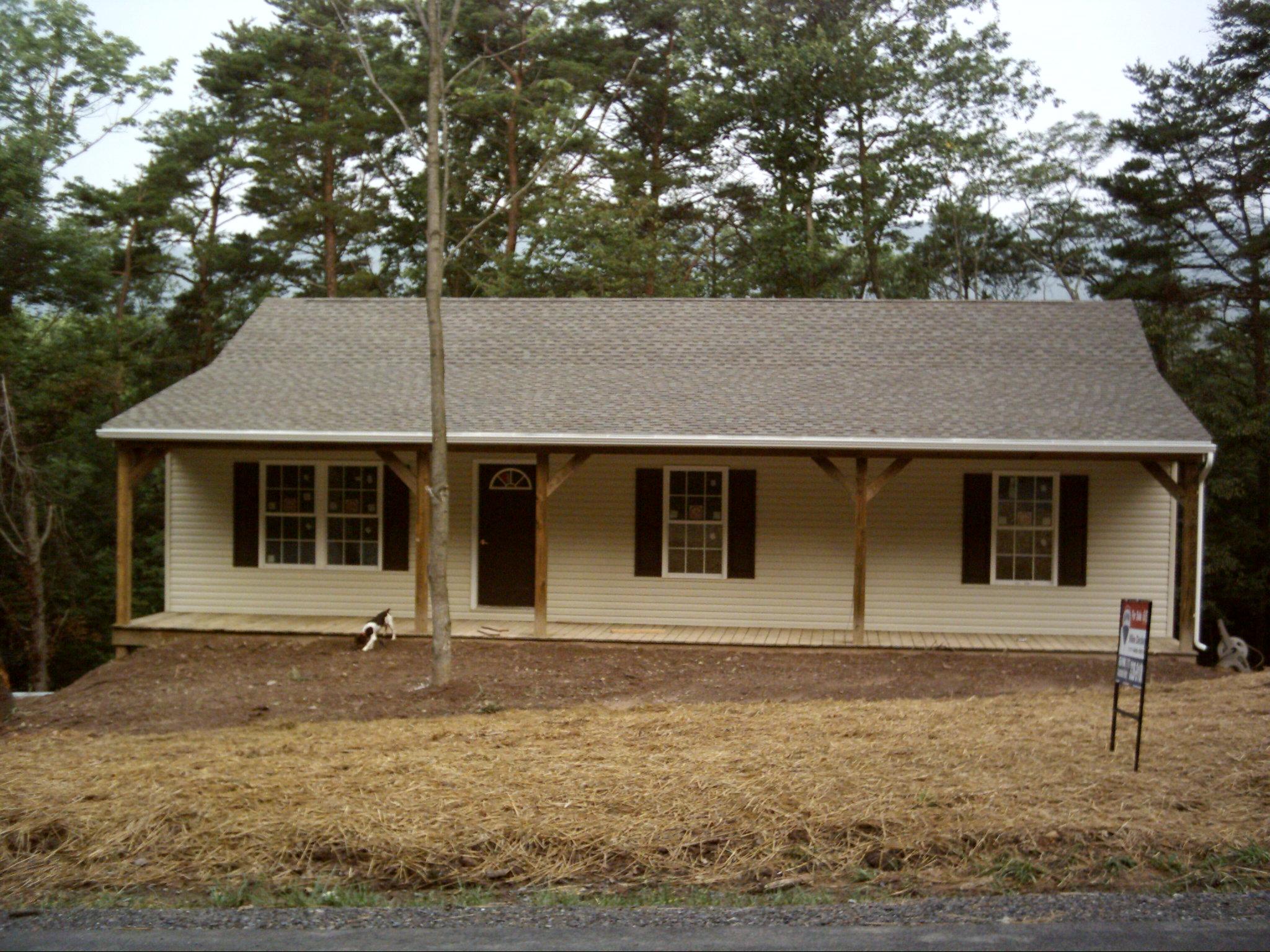 Project gallery  Fairfield Chambersburg Waynesboro Greencastle Mercersburg PA Rick L