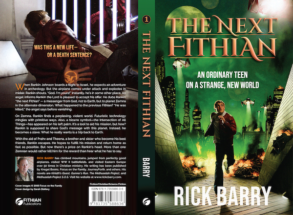 Covers - The Next Fithian