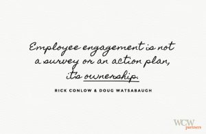 How to Create Employee Engagement: 4 Leadership Methods