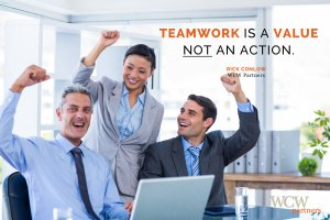 13 Troubles of Terrible Teams and the Antidote