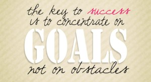 How to Set and Achieve Your Goals Every Year!