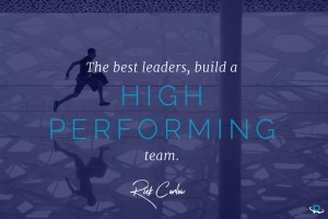 12 Leadership Qualities of an Exceptional Team-builder