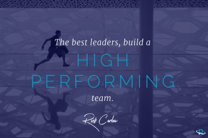 6 Turnaround Tactics for a Failing Team