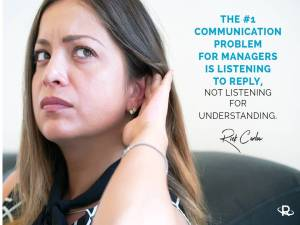 4 Caring Ways to LEAD: Dealing with Performance Problems