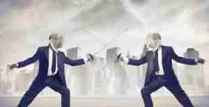 Employee disengagement worldwide is 87%. Rick Conlow