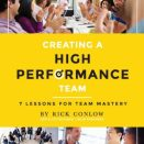 High performing team