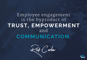Why Do Companies Have Bad Employee Engagement?