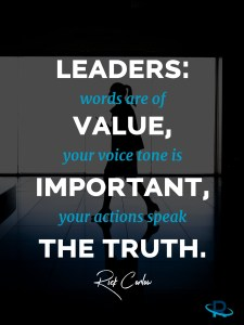 3 Telltale Signs of Leadership Intent
