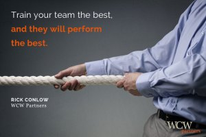 Why Leadership Training Fails to Deliver and How to Fix It