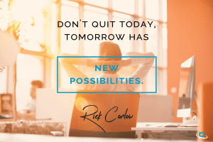 50 Persistence Quotes that Inspire and Motivate
