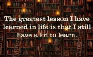 17 Learning Quotes that Inspire Life Achievements