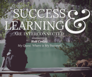 Increase Your Learning; Accelerate Your Career