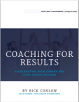 Coaching Employees to Get Results Fast