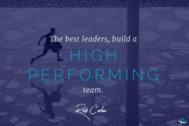 25 Team Leadership Quotes that Inspire Greatness