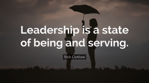 Servant Leaders Achieve Extraordinary Results