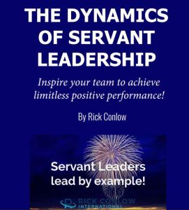20 Servant Leadership Quotes the Elevate our Thinking