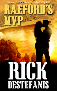 Military Fiction Raeford's MVP