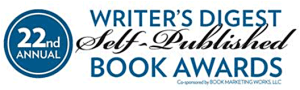 writersDigestSelfPubishedAward