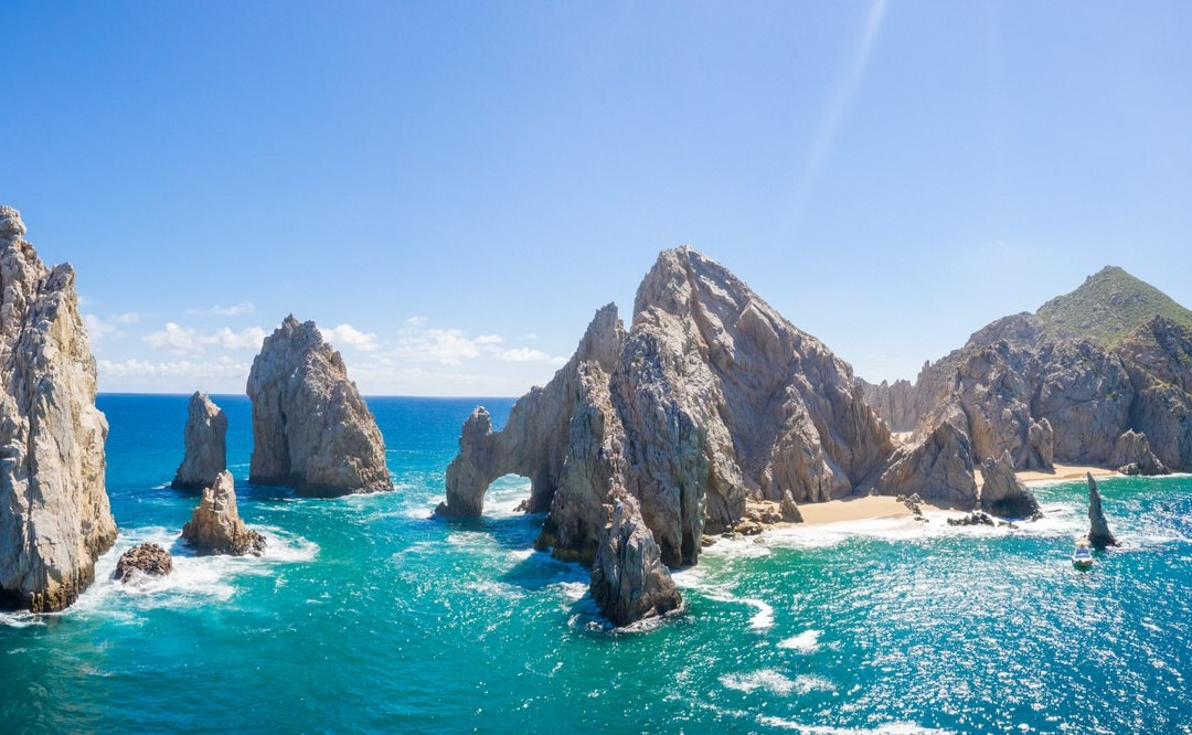 Four Reasons to Get Married in Los Cabos