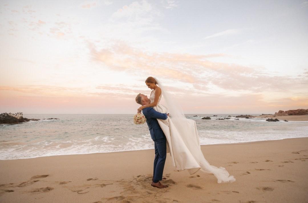 Wedding Photography Cabo