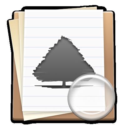 Mac アプリ Tree2が最高かもしれない!