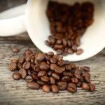 飲んだコーヒーアーカイブ スーパーで買ったコーヒー豆 焙煎工場直送ヨーロピアンブレンド