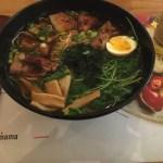 """ボストンのJapanese Restaurant """"Wagamama"""" へ行ってみました!"""
