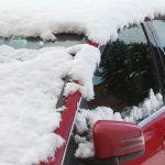 都心での雪道の運転の際に気をつけるべきコト!!!