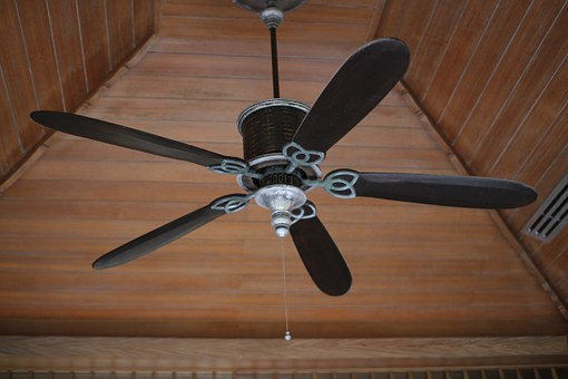Electric fan 414575 340
