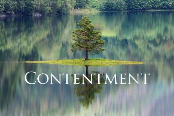 Contentment[1]